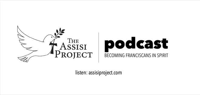 BECOMING FRANCISCANS PODCAST