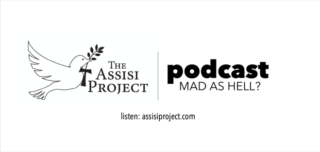 MAD AS HELL PODCAST (JUNE 2020)