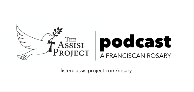 AP ROSARY PODCAST