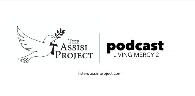 LIVING MERCY 2 PODCAST