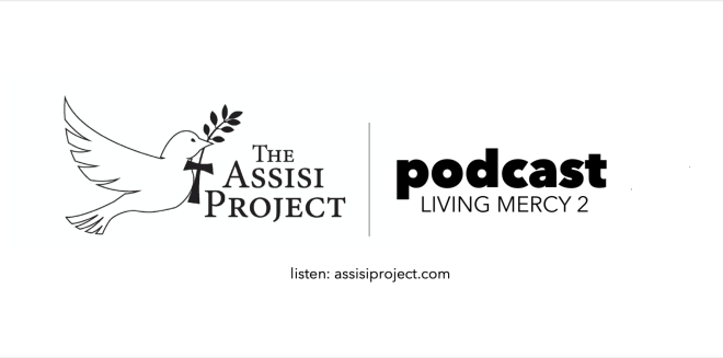 LIVING MERCY 2 PODCAST